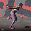ナルト走りは本当に速いのか 五輪金メダリストが検証した動画を公開