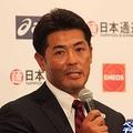 稲葉篤紀監督率いる侍ジャパン アジアCSに向け日本ハム&西武と練習試合