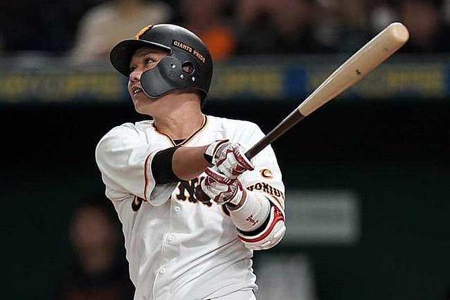 巨人・坂本勇人がDAZNアンバサダー就任 「プロ野球を盛り上げていきたい」