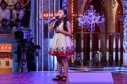 "DAIGO、歌声聴きプチパニック!世界で大反響の""10歳の歌姫""が香港から来日"