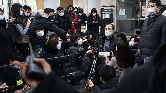 韓国慰安婦判決は外交成果を全面否定している