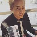 ヒロシが絶頂期の驚くべき収入を告白/※画像はヒロシ(hiroshidesu.official)公式Instagramのスクリーンショット