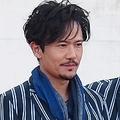 稲垣吾郎、香取慎吾