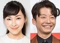 『MIU404』で共演する(左から)麻生久美子、星野源