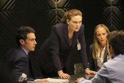『BONES』のあの人、『FBI』シーズン2で再び捜査官に!