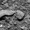 彗星に衝突して任務を終えた探査機ロゼッタ 最後に送信された写真を復元