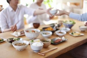 [画像] なぜ日本では、女性が「朝ごはん」を作るのか=中国メディア