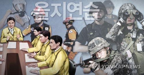 [画像] 北朝鮮 韓国軍単独演習も非難「南北宣言に違反」