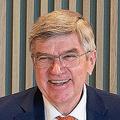 IOC・バッハ会長(ロイター)