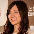 乃木坂46・白石麻衣