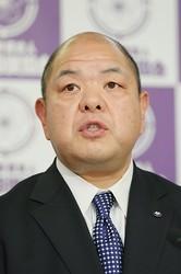八角理事長の地盤でも異変が(時事通信フォト)