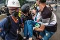 香港200万人デモを圧殺した中国本土「超AI監視技術」 - SmartFLASH