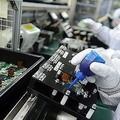 新型肺炎で「アップルショック」も 5G需要で電子部品会社は楽観視