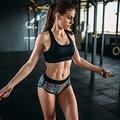 研究から導き出された「太りやすい人に最適な6つの運動」が判明