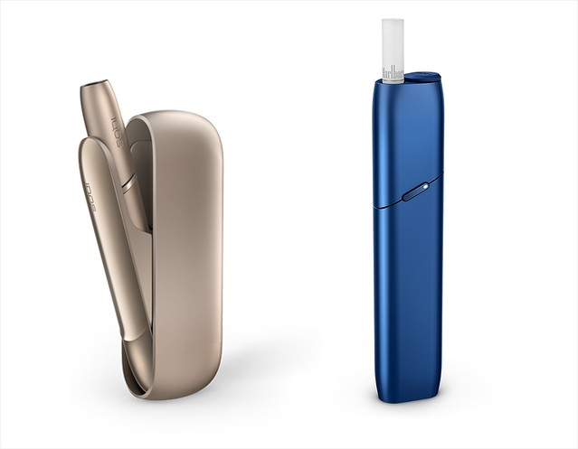 新型IQOS 3発表。軽量小型化が進み、より頑丈なつくりに。オールインワンタイプの「IQOS 3 MULTI」も登場