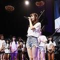 指原莉乃がHKT48からの卒業を発表 観客席からは「撤回して」と悲痛な声