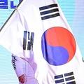 (写真提供=SPORTS KOREA)韓国選手団の結団式