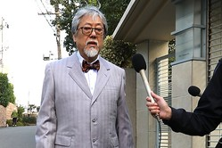 沢田研二に妻・田中裕子叱責「結婚28年目で初めて」と知人