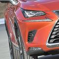 2021年初夏に全面刷新の噂 レクサス「NX」中古車市場での狙い目