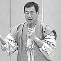 11月29日に行われた納会で挨拶する原監督。「すべてがひとつになることが一番大事!」と熱弁を振るった