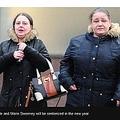 女性カップル、2015年に女児を死なせた罪を認める(画像は『BBC News 2018年12月20日付「Couple neglected two-year-old who died of malnutrition」(MIKE GIBBONS)』のスクリーンショット)