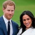 エリザベス女王は2人の希望を「全面的に支持する」と声明を出した(AFP=時事)