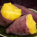 レンジで甘い焼き芋を作る裏技