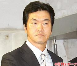 島田紳助さん(2011年8月23日撮影)