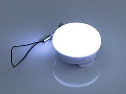 旅行かばんやリュック内の探しものに役立つ便利な小型LEDセンサーライト