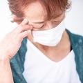 熱中症の搬送者数が前年同期と比べ約3倍に マスクでリスク増大か