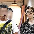 ともさかりえが歌舞伎町で男性と4時間以上飲む 関係者は男女の関係を否定