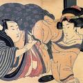 江戸遊郭における最下級の遊女「鉄砲女郎」 病気と隣り合わせの立場