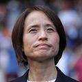 なでしこジャパンを率いる高倉監督【写真:Getty Images】