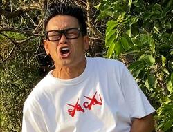 ギネス世界記録に挑戦した宮川大輔 失敗し突然号泣「もうやらへん」