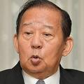 二階幹事長や岸田文雄氏などが極秘会合か 憲法改正案など語る?
