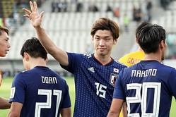 初戦2得点の大迫勇也、右臀部の違和感で練習回避…アジアカップ前の負傷と同箇所