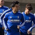 香川真司がサラゴサ退団へ、クラブが放出決断! パフォーマンスの低さと高年俸がネックに