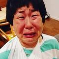 森三中・大島美幸が骨折したと夫が報告 滑って手をつき「グニュ」