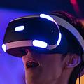 ソニーがPS5向けの次世代VRシステム開発へ ケーブル1本で接続可能