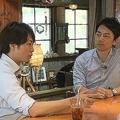 櫻井翔、小泉進次郎(C)日本テレビ