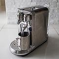 ネスプレッソのハイエンド機「クレアティスタ・プラス」は他のコーヒーメーカーとどう違う?