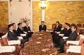 共同会派党首会談で枝野幸男代表より各党会派へ申し入れ - 立憲民主党