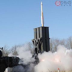 陸自の最新地対空ミサイル「03式中SAM改」 高性能だけど低価格 ...