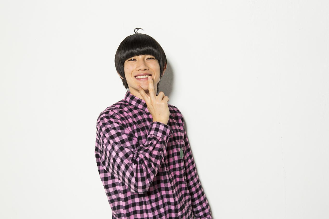 喜劇『おそ松さん』6つ子インタビュー/第6回:赤澤遼太郎(トド松役)「いつか、お兄さんたちに認めてもらえるように」