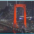 「東京アラート」で赤いレインボーブリッジ「見物客」が増えた可能性も