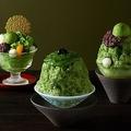 京都の老舗茶屋「伊藤久右衛門」で楽しめる2020年の新作かき氷