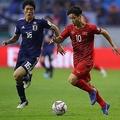 韓国メディアはベトナムの大健闘を称えている【写真:Getty Images】