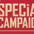 docomo Online Shop SPECIAL CAMPAIGN