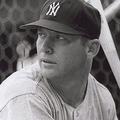 ヤンキースで活躍したミッキー・マントル氏【写真:Getty Images】