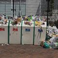 花火大会後のゴミ問題は全国的にも深刻(写真はイメージです)Photo:PIXTA
